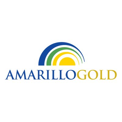 Amarillo Gold